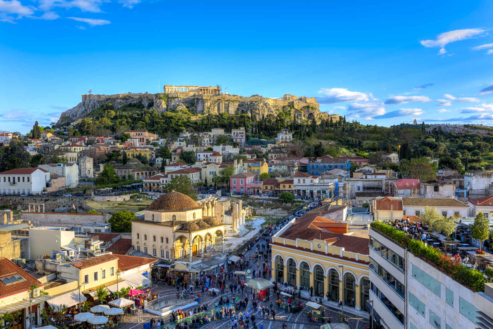 Grèce : Grèce Classique