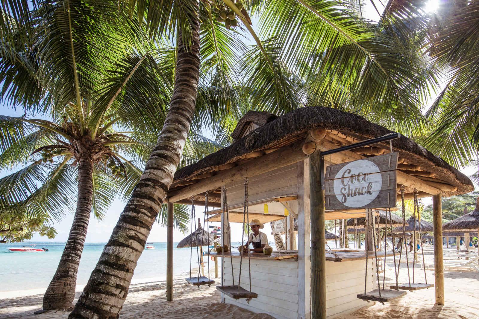 Île Maurice : Heritage Awali Golf & Spa Resort