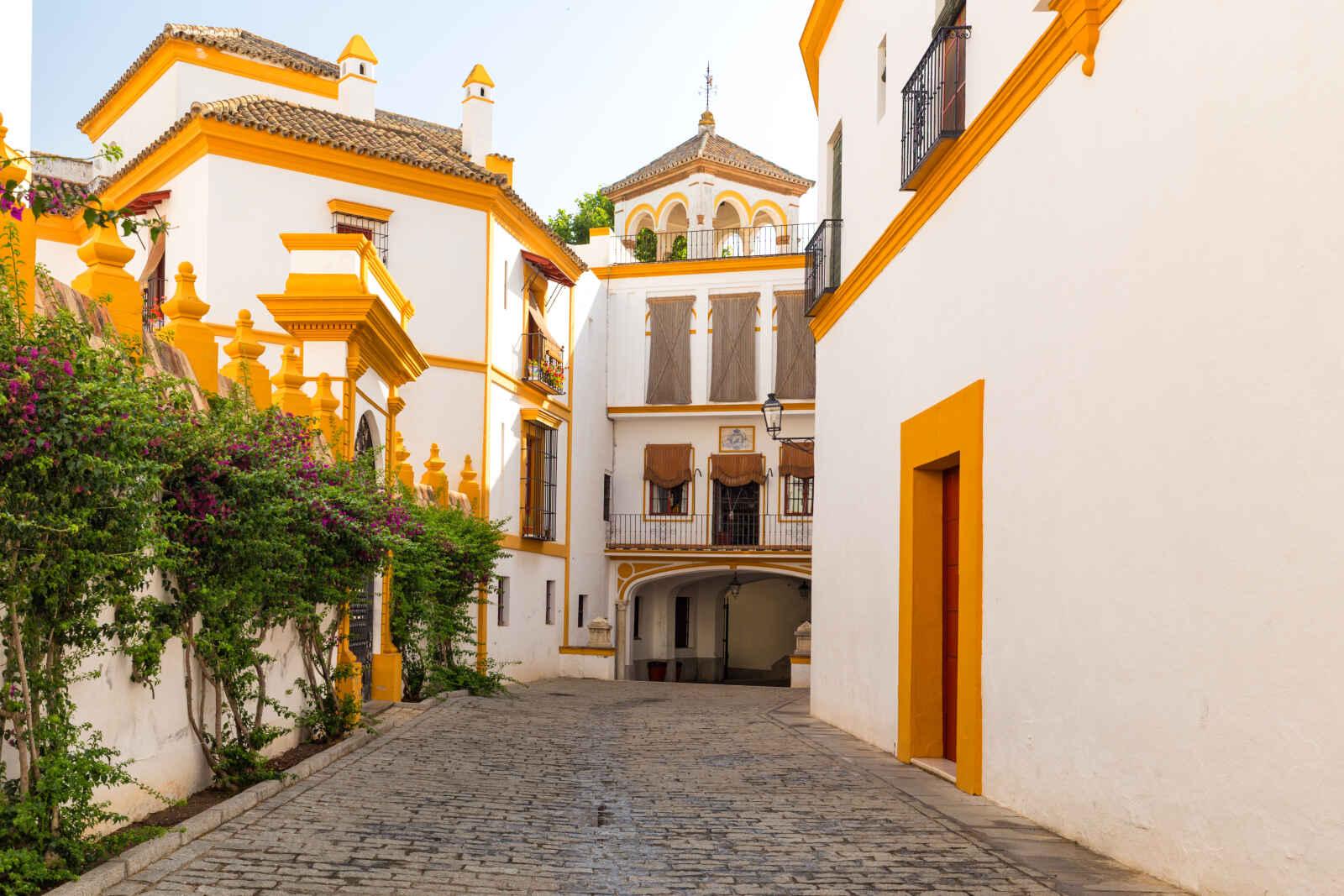 Espagne : Séville, la belle andalouse