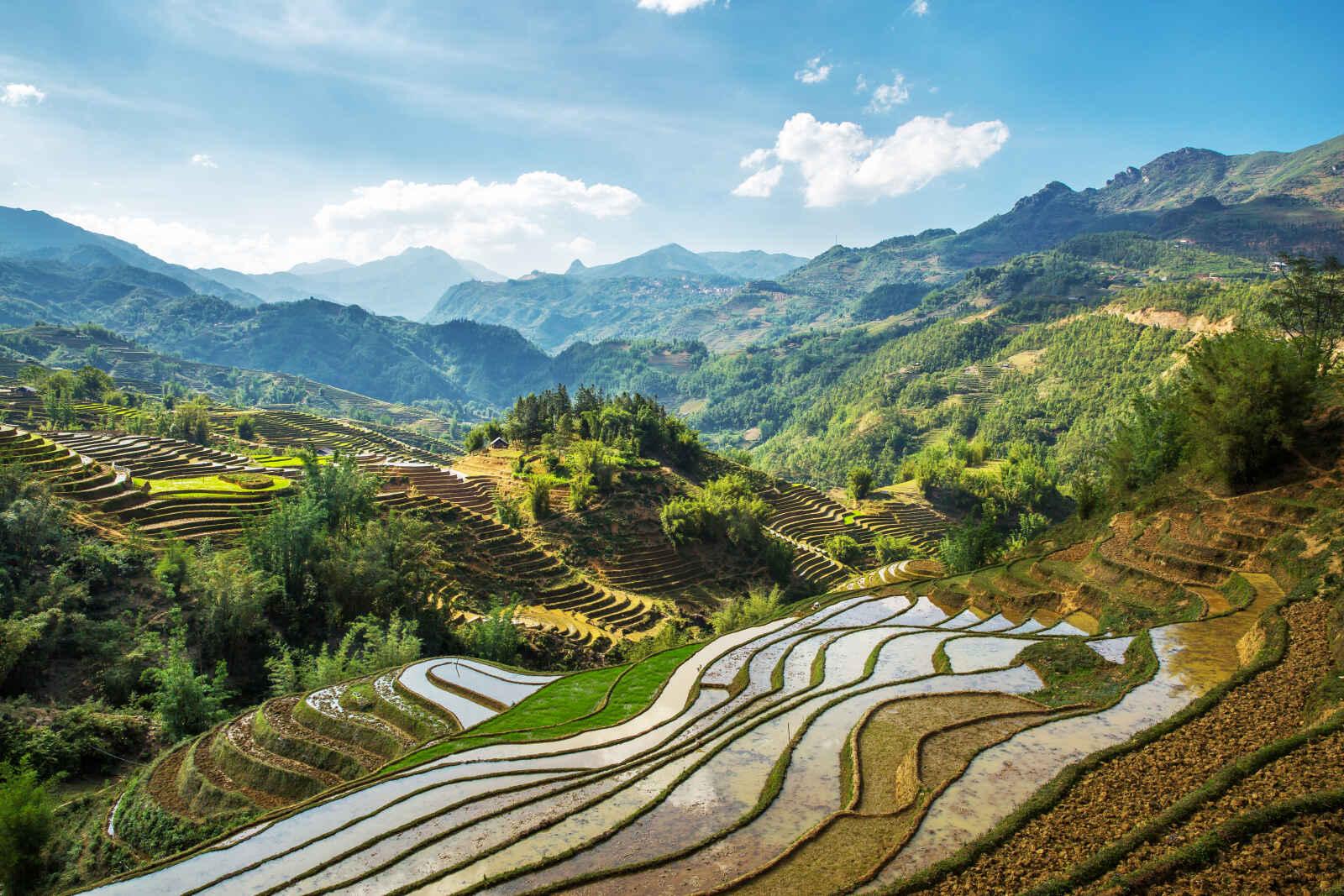 Vietnam : Vietnam secret