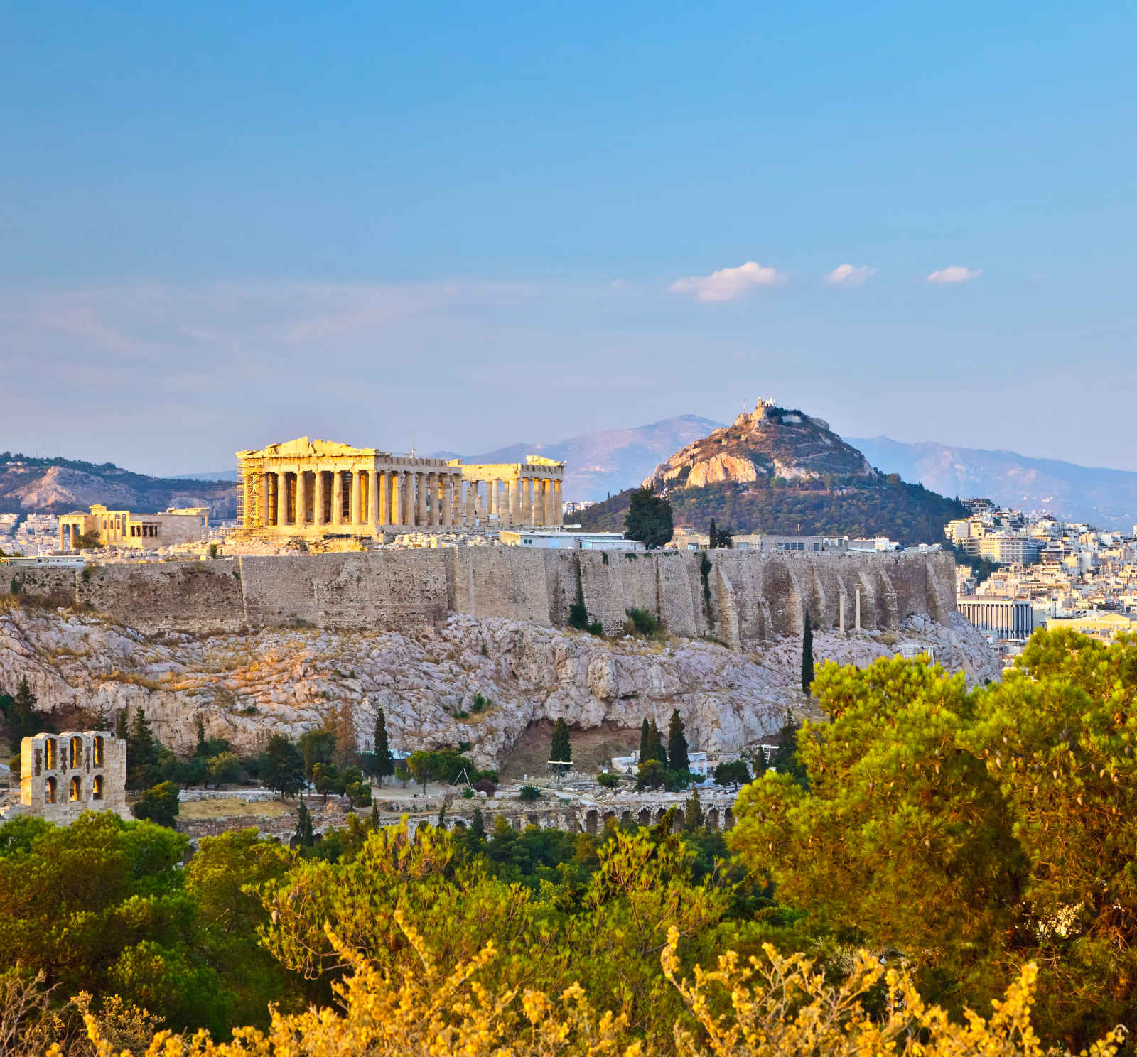 Grèce : Grand tour de Grèce