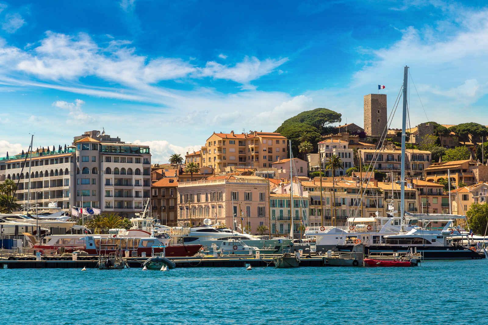 Corse : Corse, Sardaigne et riviera