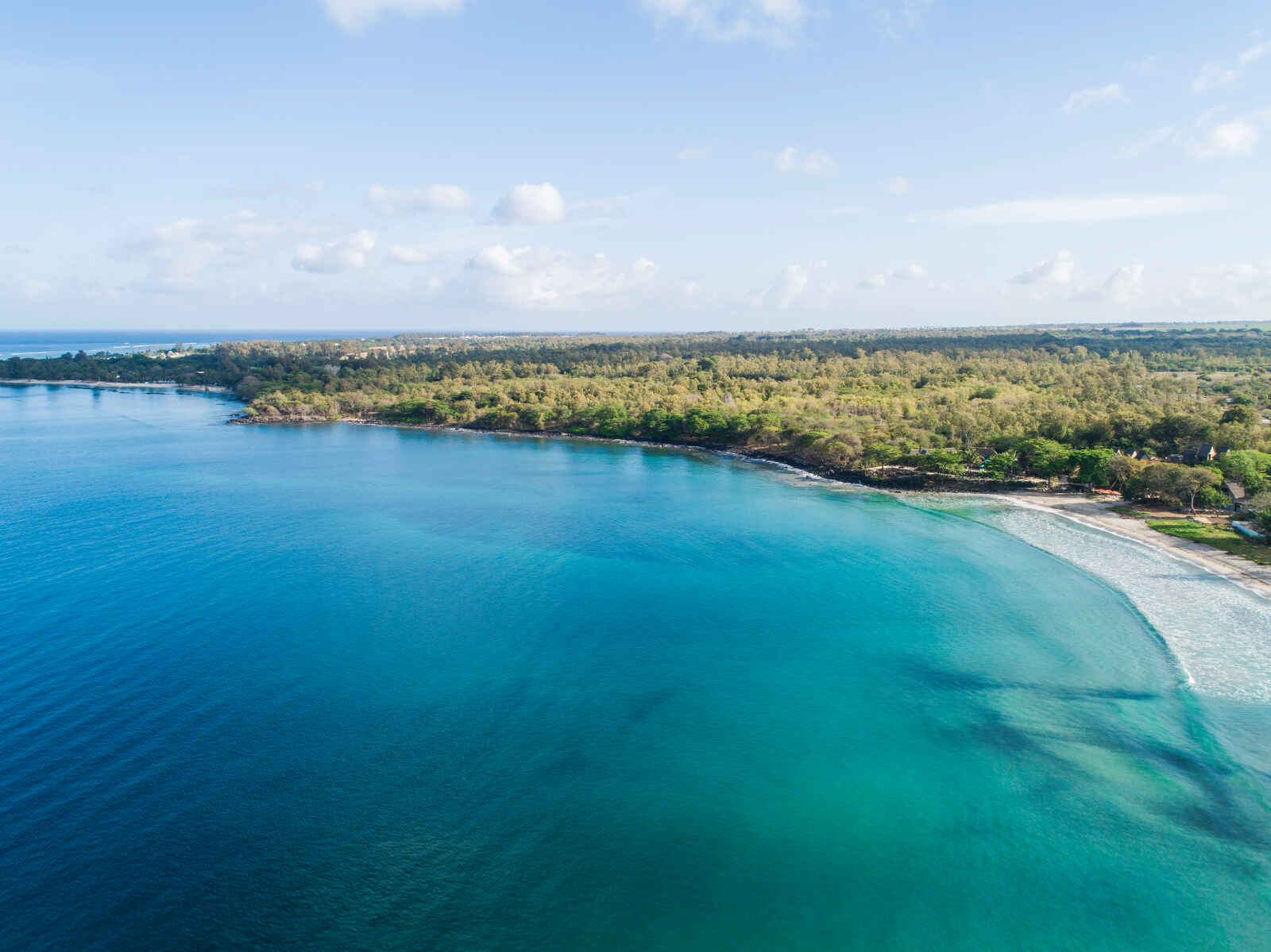 Île Maurice : Veranda Tamarin