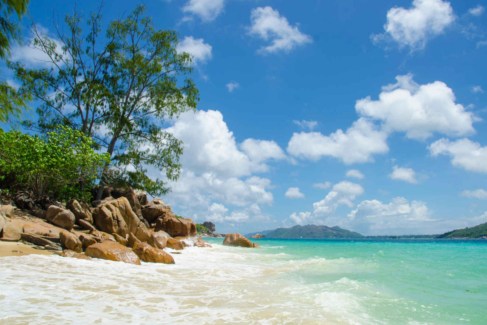 Seychelles : Seychelles, le jardin d'Éden (7 nuits)