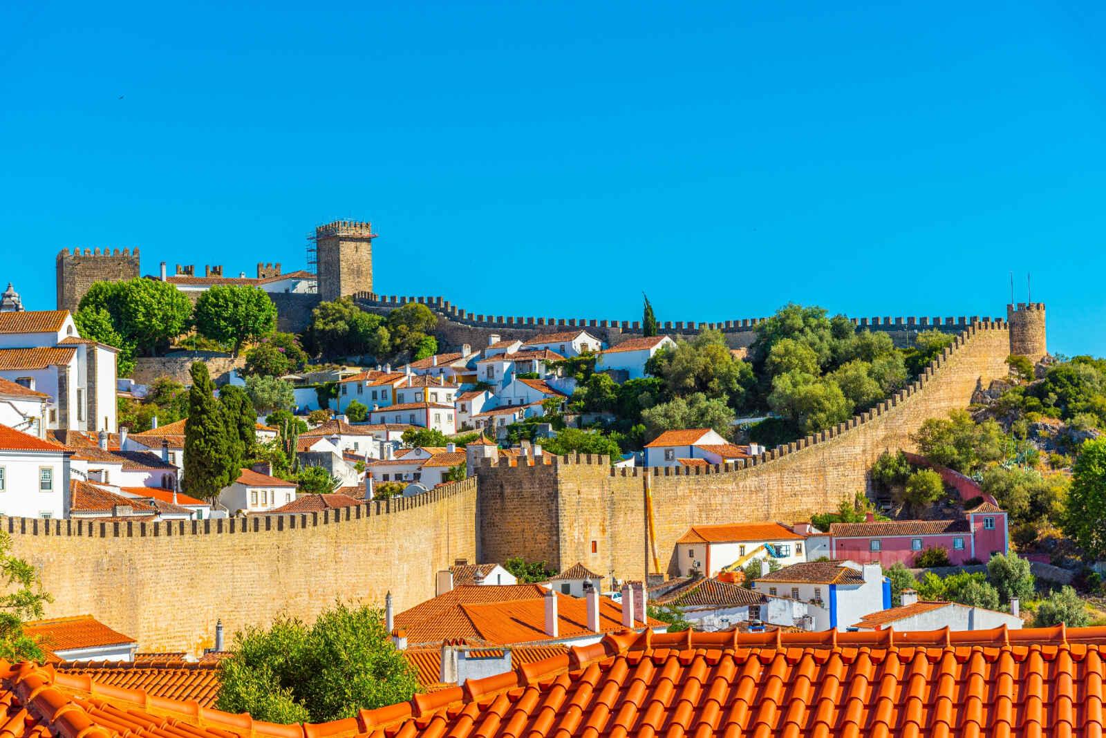 Portugal : Trésors du Portugal