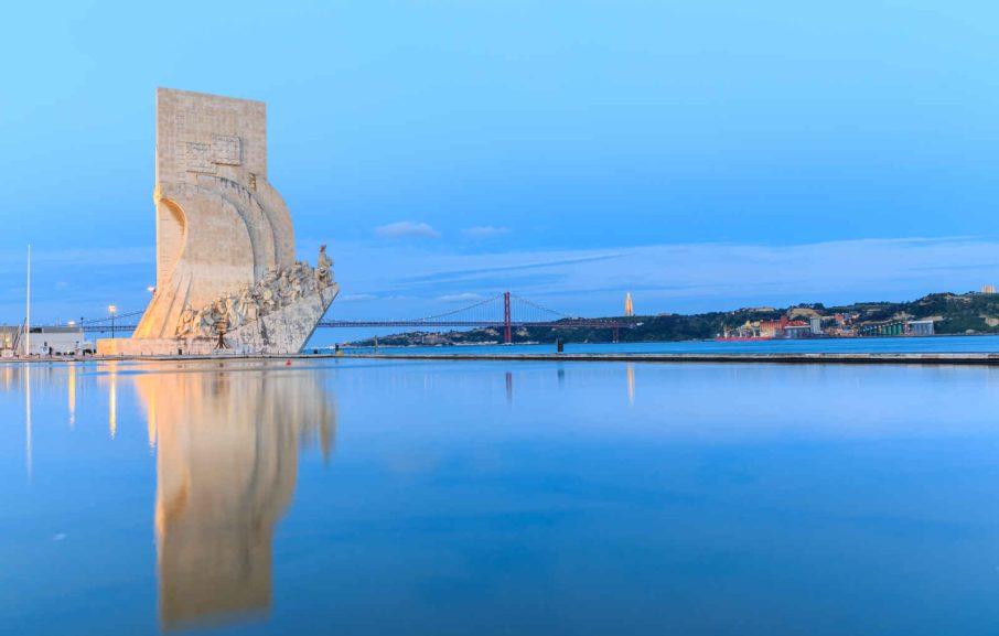 Monuments des découvertes, Lisbonne, Portugal
