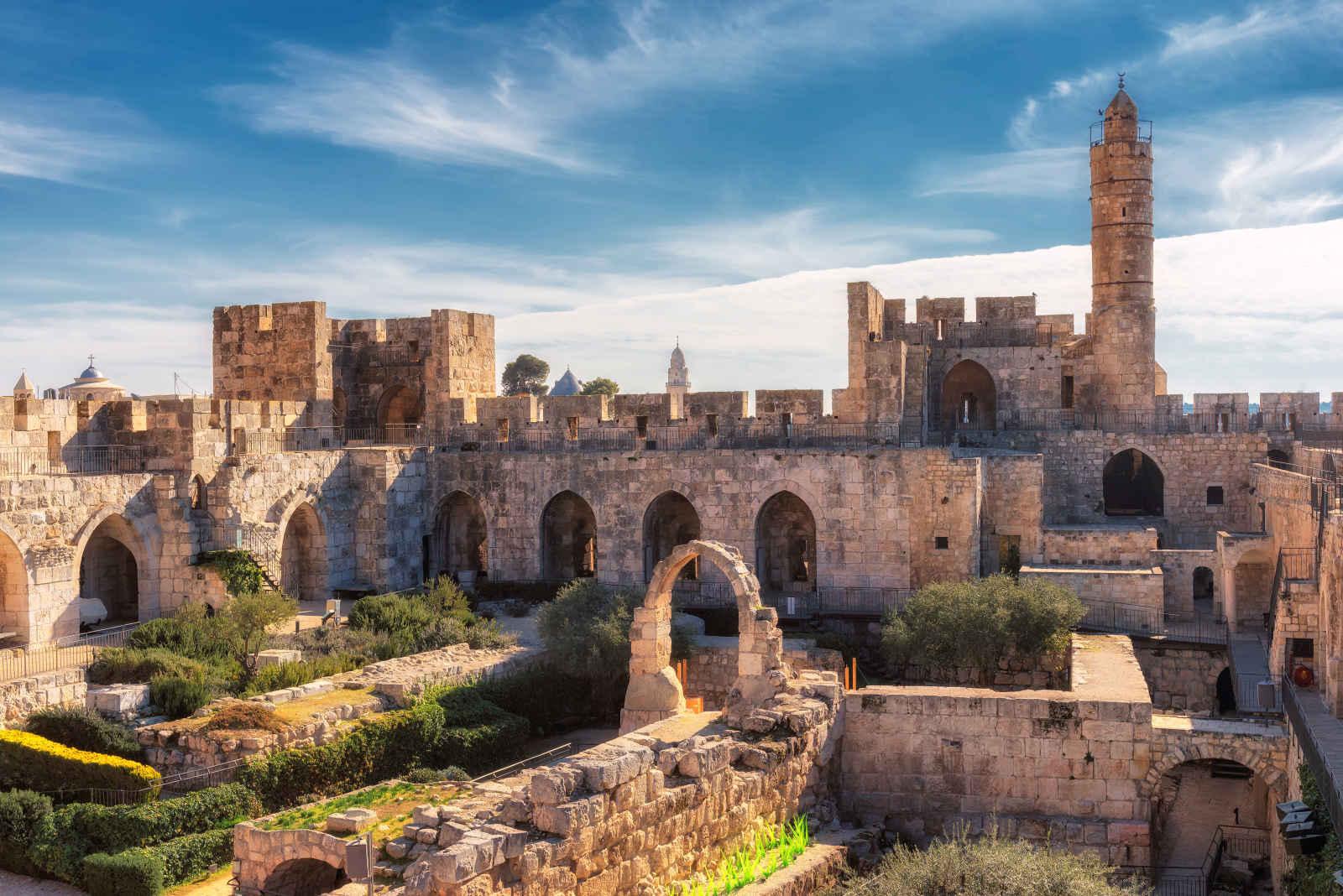 Israël : Terre d'origine