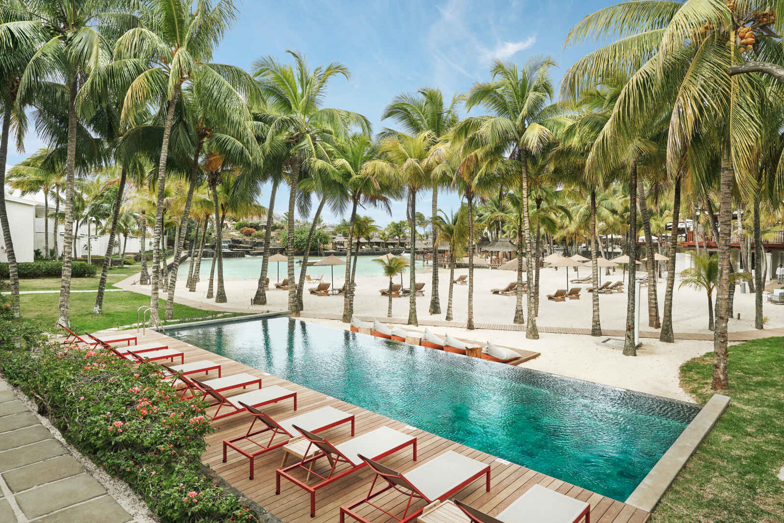 Île Maurice : Paradise Cove Boutique Hotel