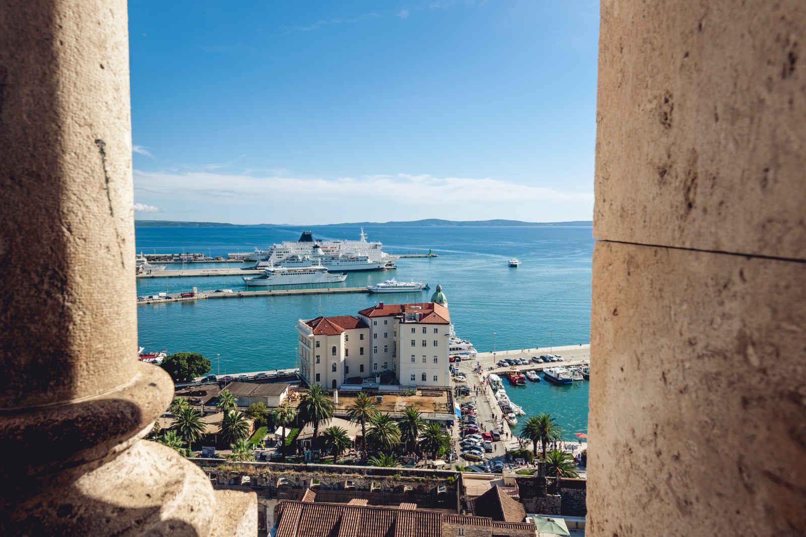 Croatie : L'essentiel de la Croatie
