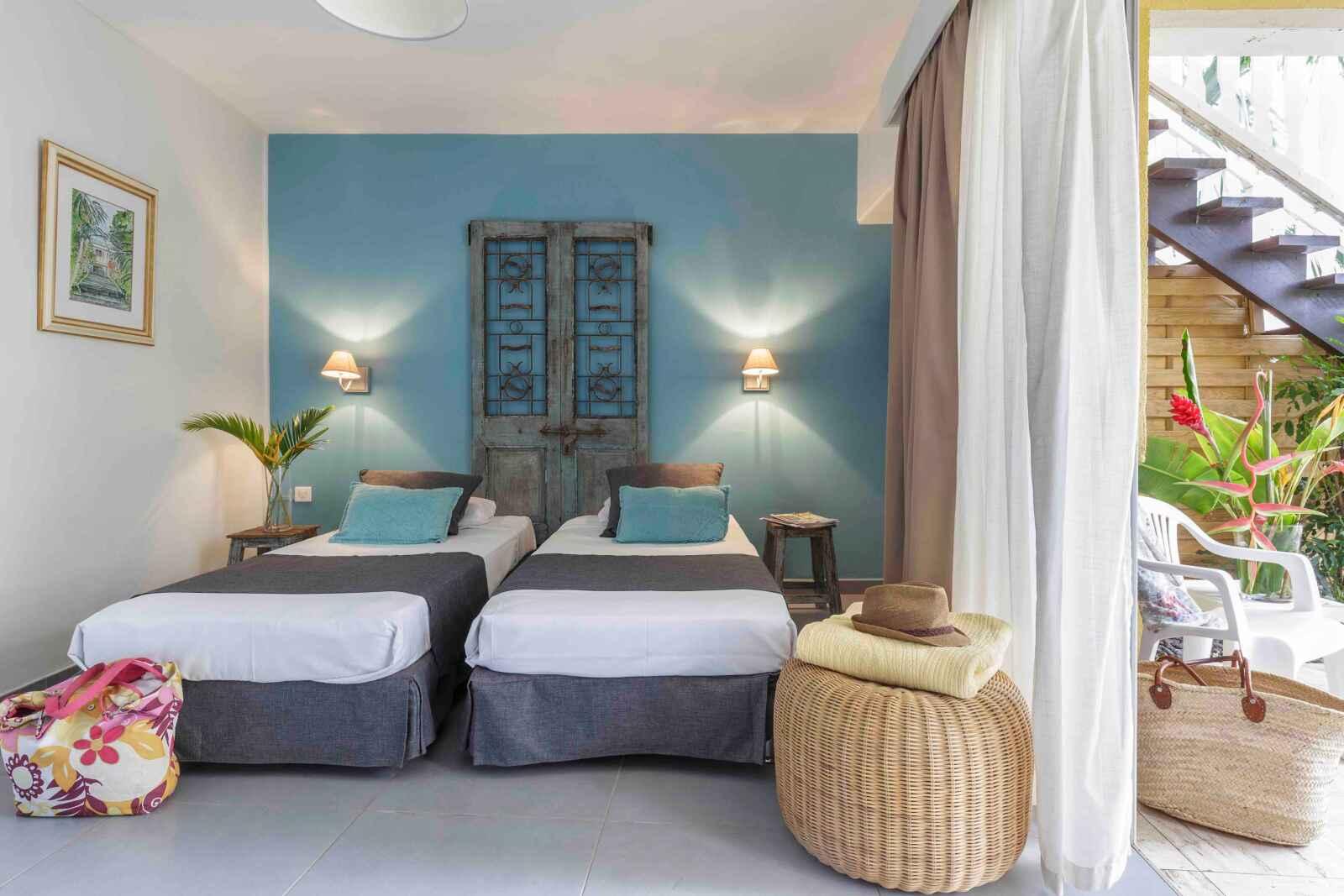 Île de la Réunion : Ermitage Boutik Hotel