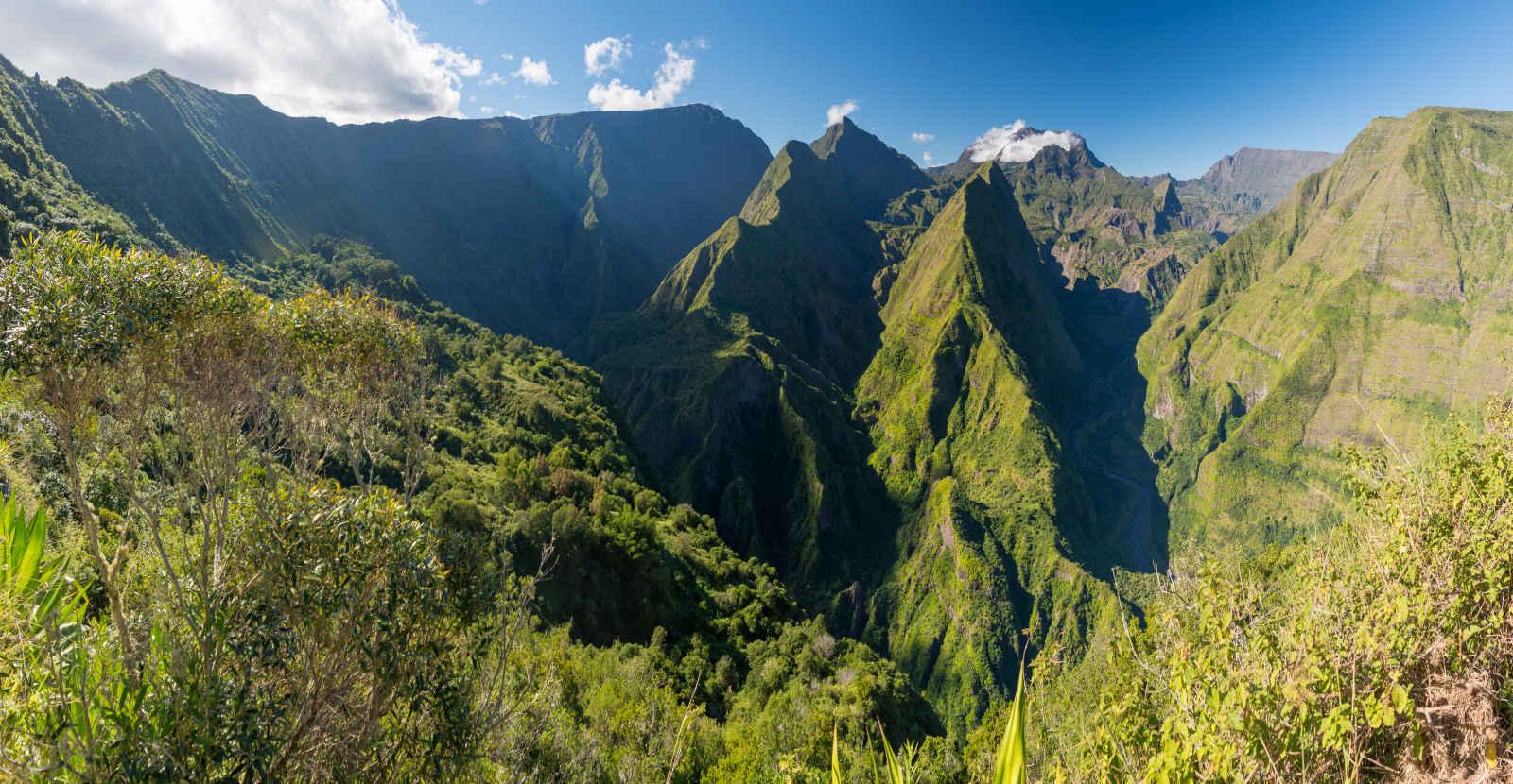 Île de la Réunion : Le Kaloupilé