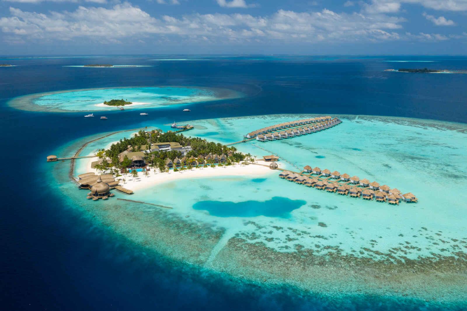 Maldives : LTI Maafushivaru Maldives