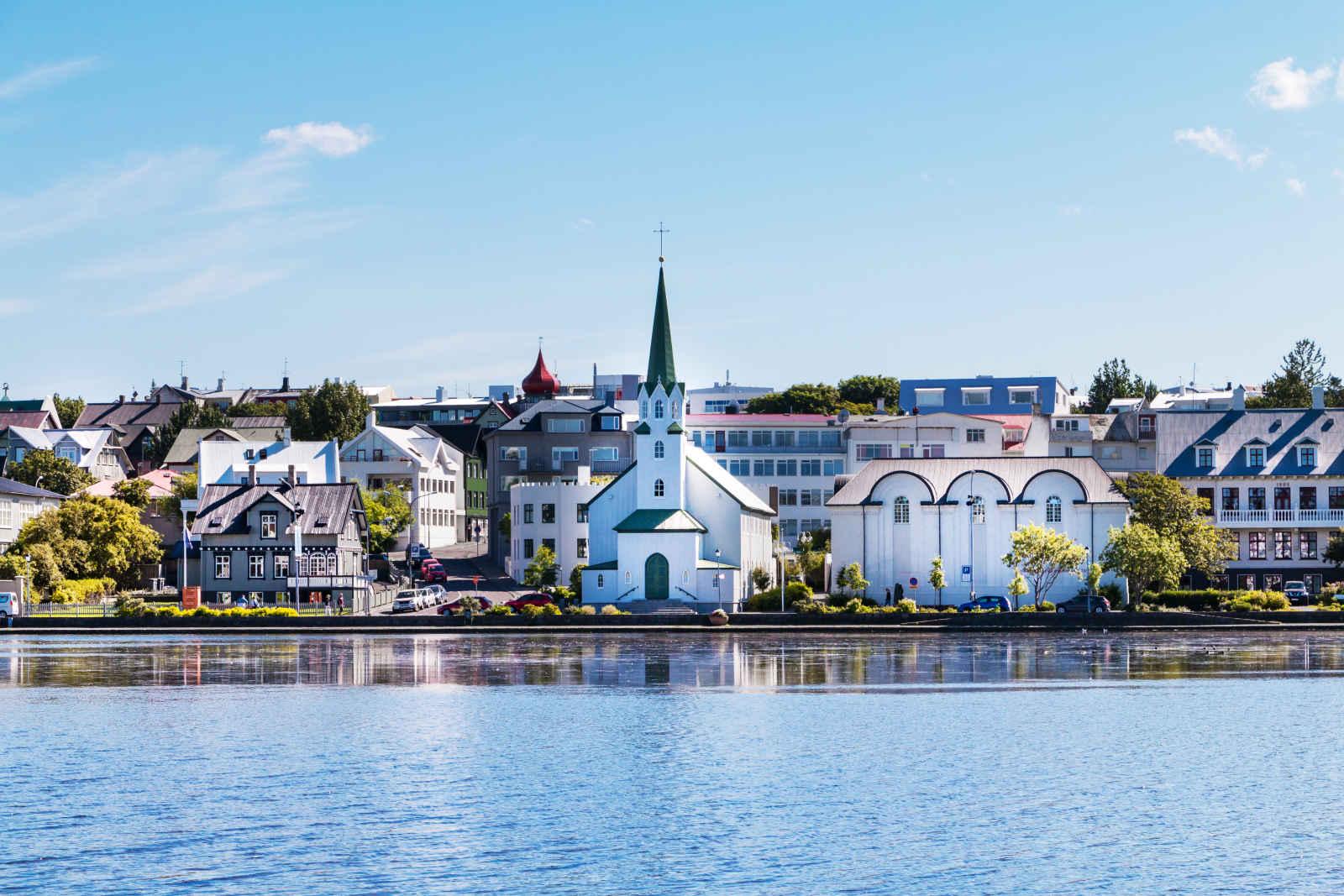 Islande : Toute l'Islande