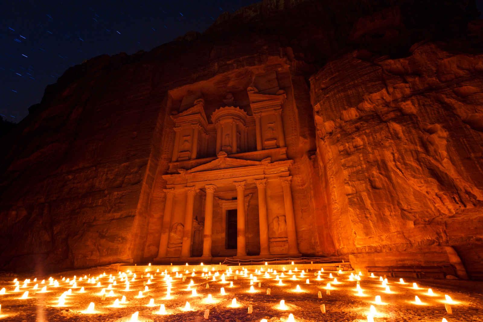 Jordanie : Jordanie immémoriale