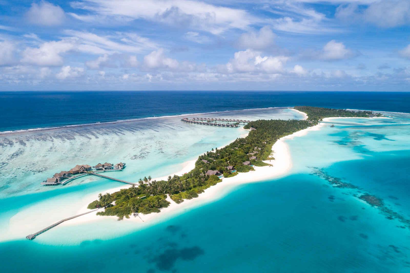 Maldives : Niyama Private Islands Maldives