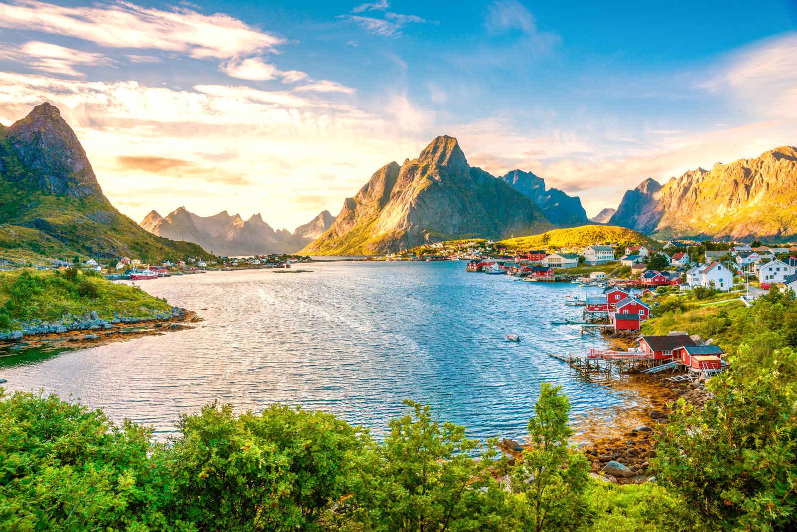 Norvège : La Norvège authentique en 13 jours