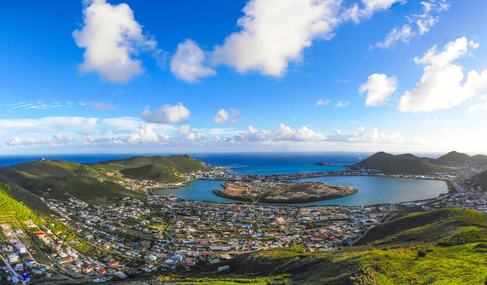 Antilles : Découverte des Antilles (Îles au Trésor)