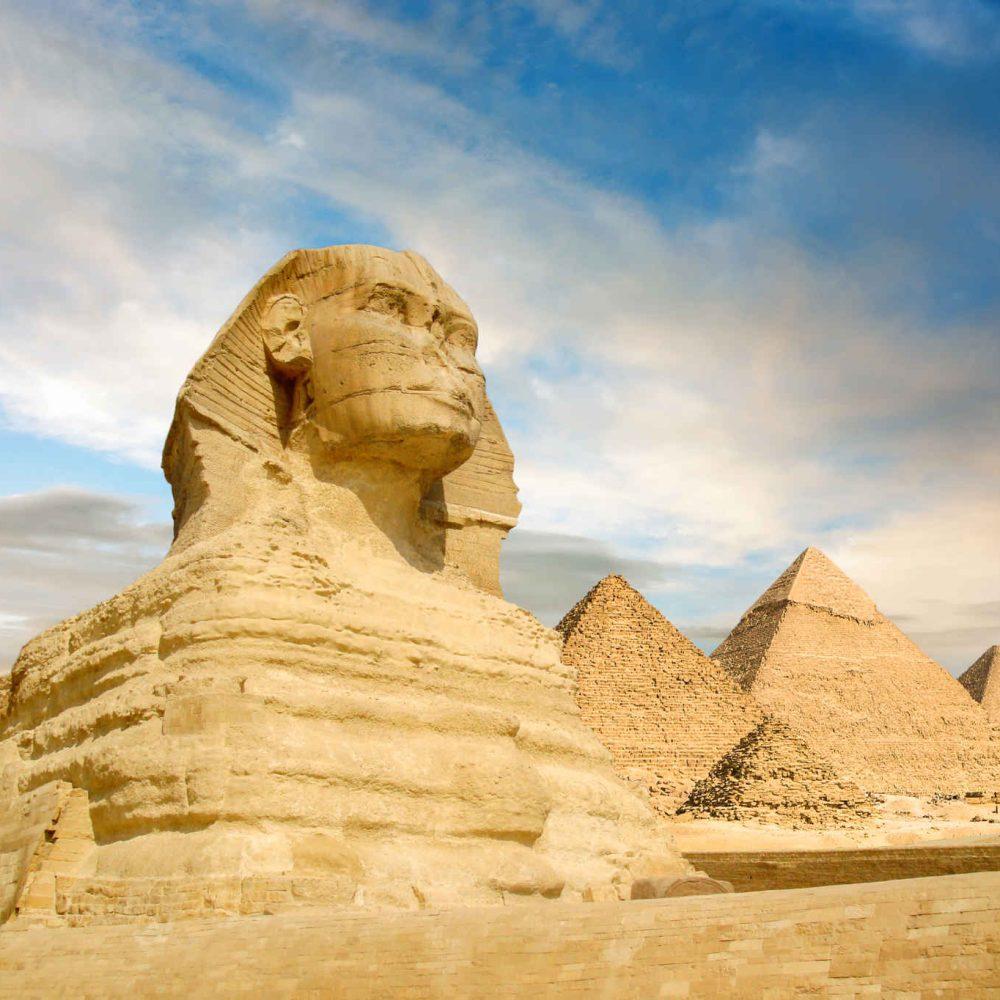 Voyage Proche et Moyen-Orient
