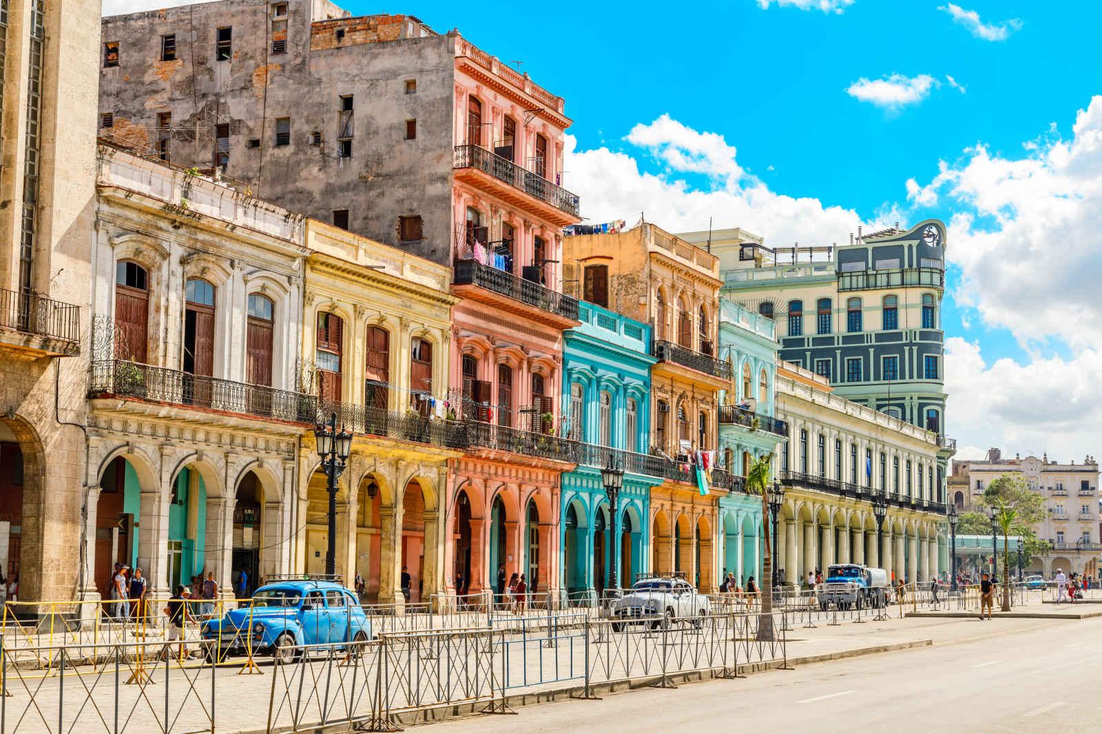Cuba : Cuba Libre