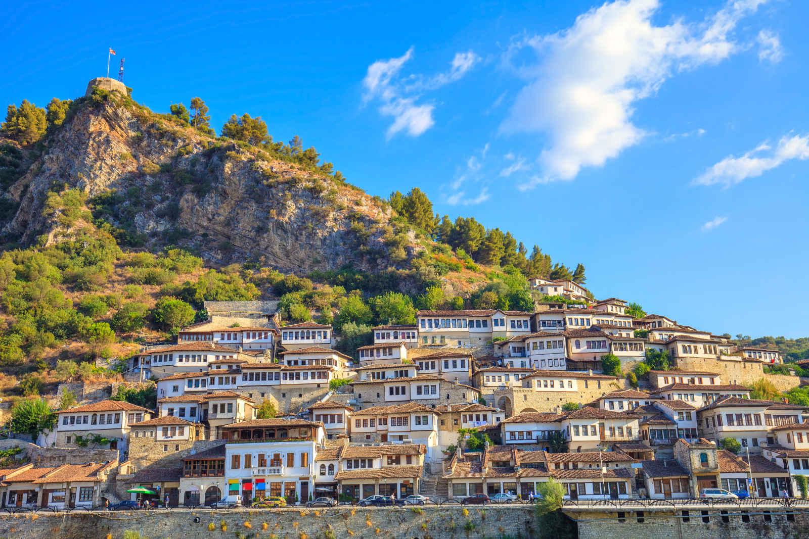 Albanie : Magie des Balkans