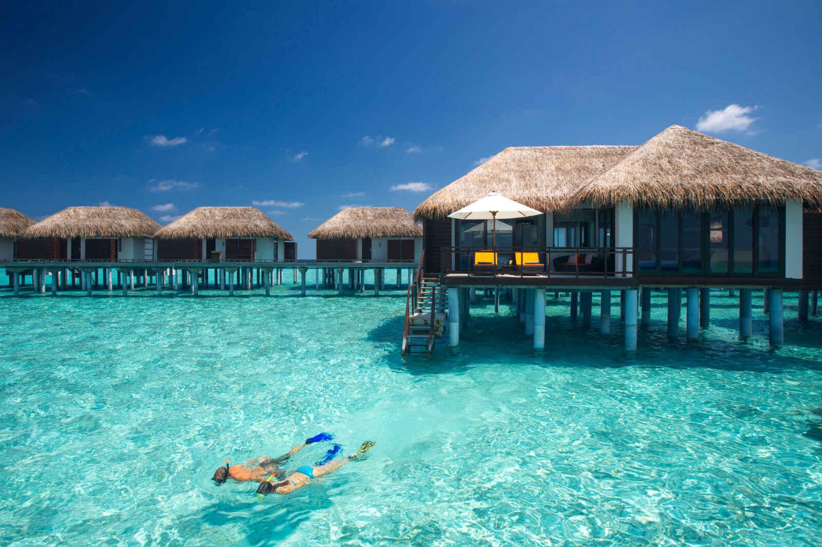 Maldives : Velassaru Maldives