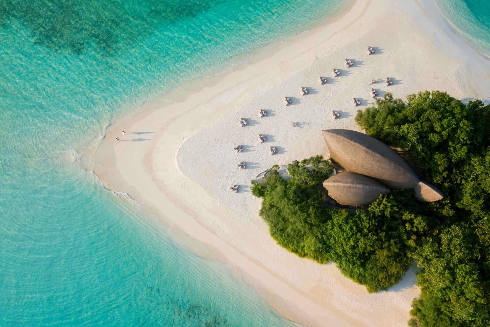 Maldives : Dhigali Maldives