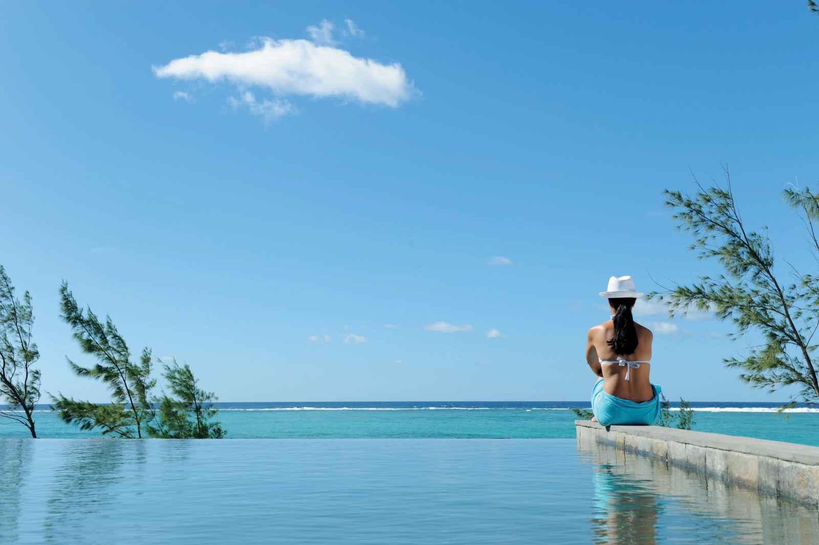 Rodrigues : Tekoma Boutik Hotel