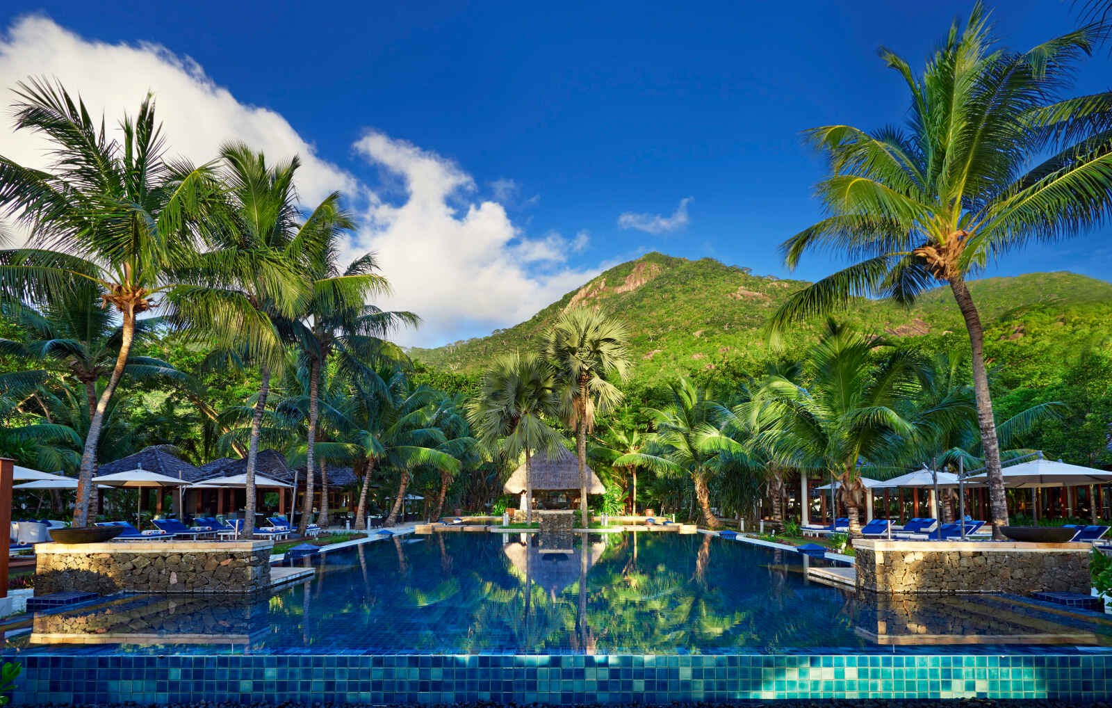 Seychelles : Hilton Seychelles Labriz Resort & Spa