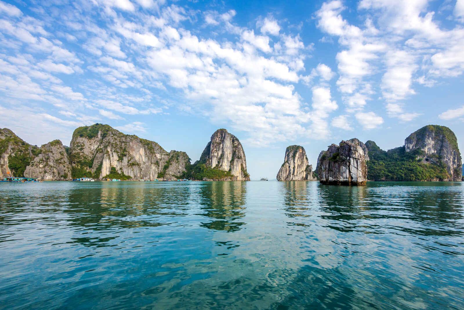 Vietnam : Grand tour du Vietnam