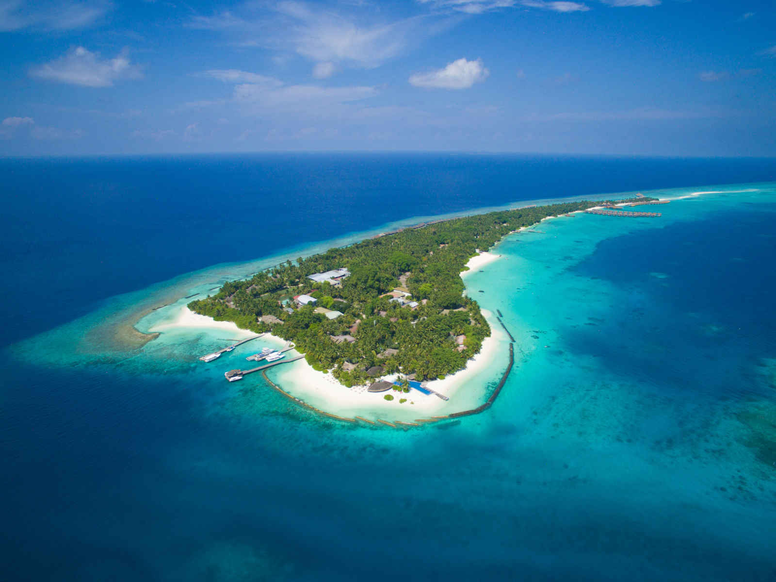 Maldives : Kuramathi Maldives