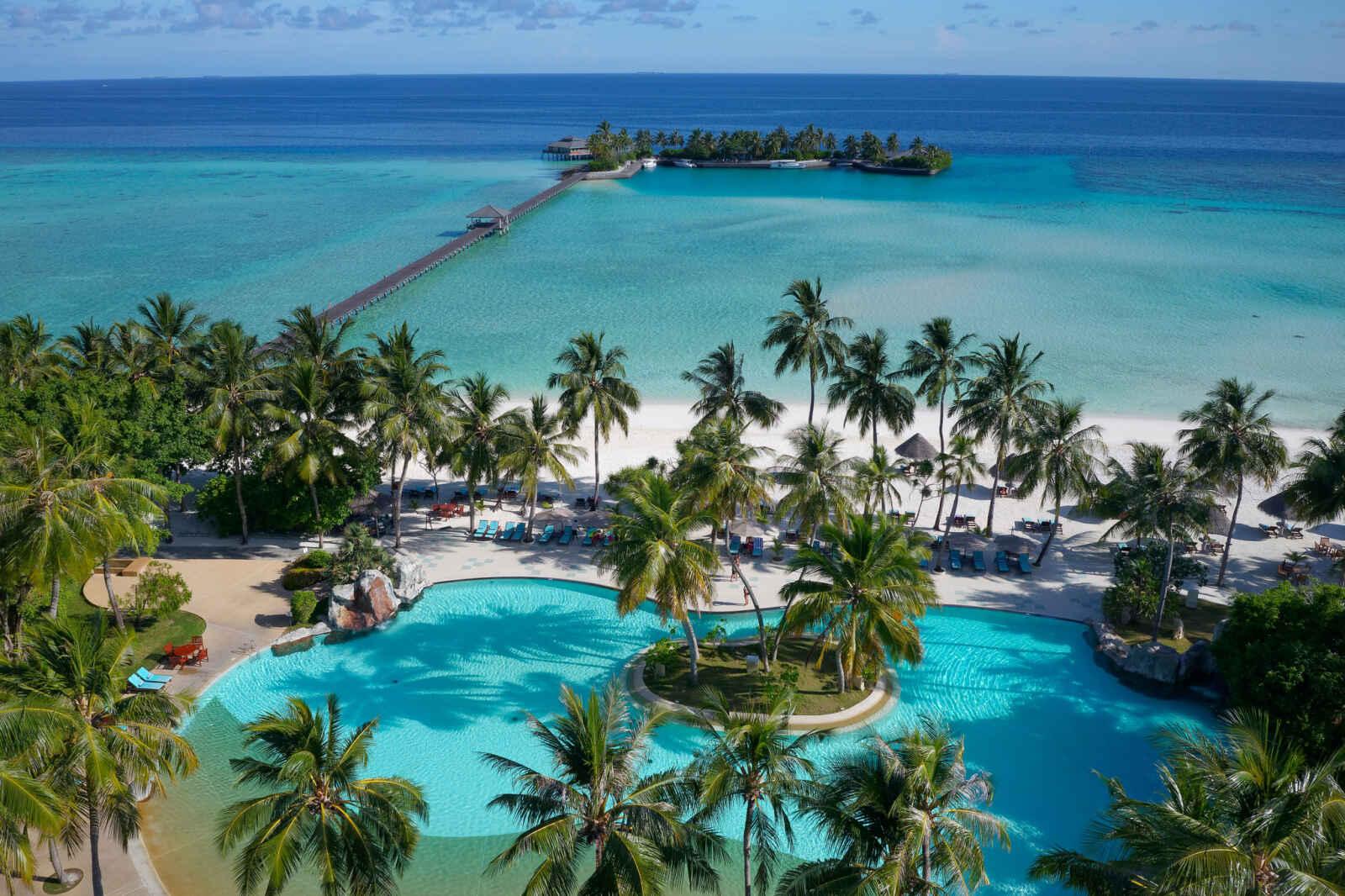 Maldives : Sun Island Resort & Spa