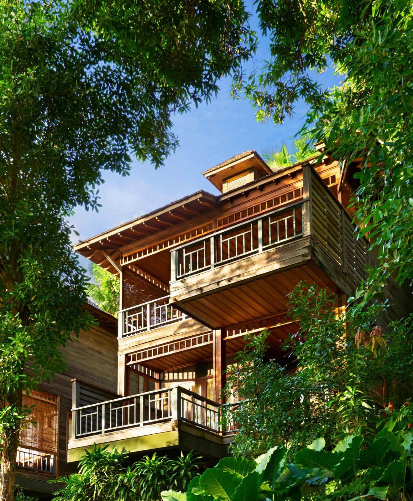 Seychelles : Hilton Seychelles Northolme Resort & Spa