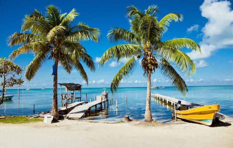 Destination Belize