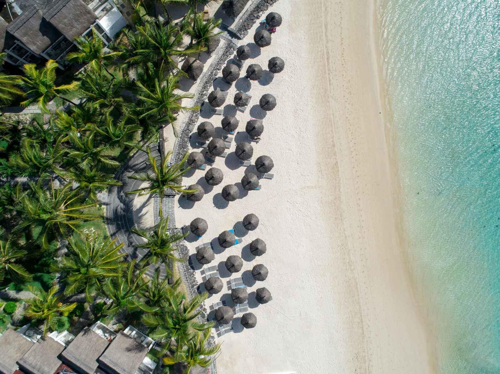 Île Maurice : Veranda Palmar Beach
