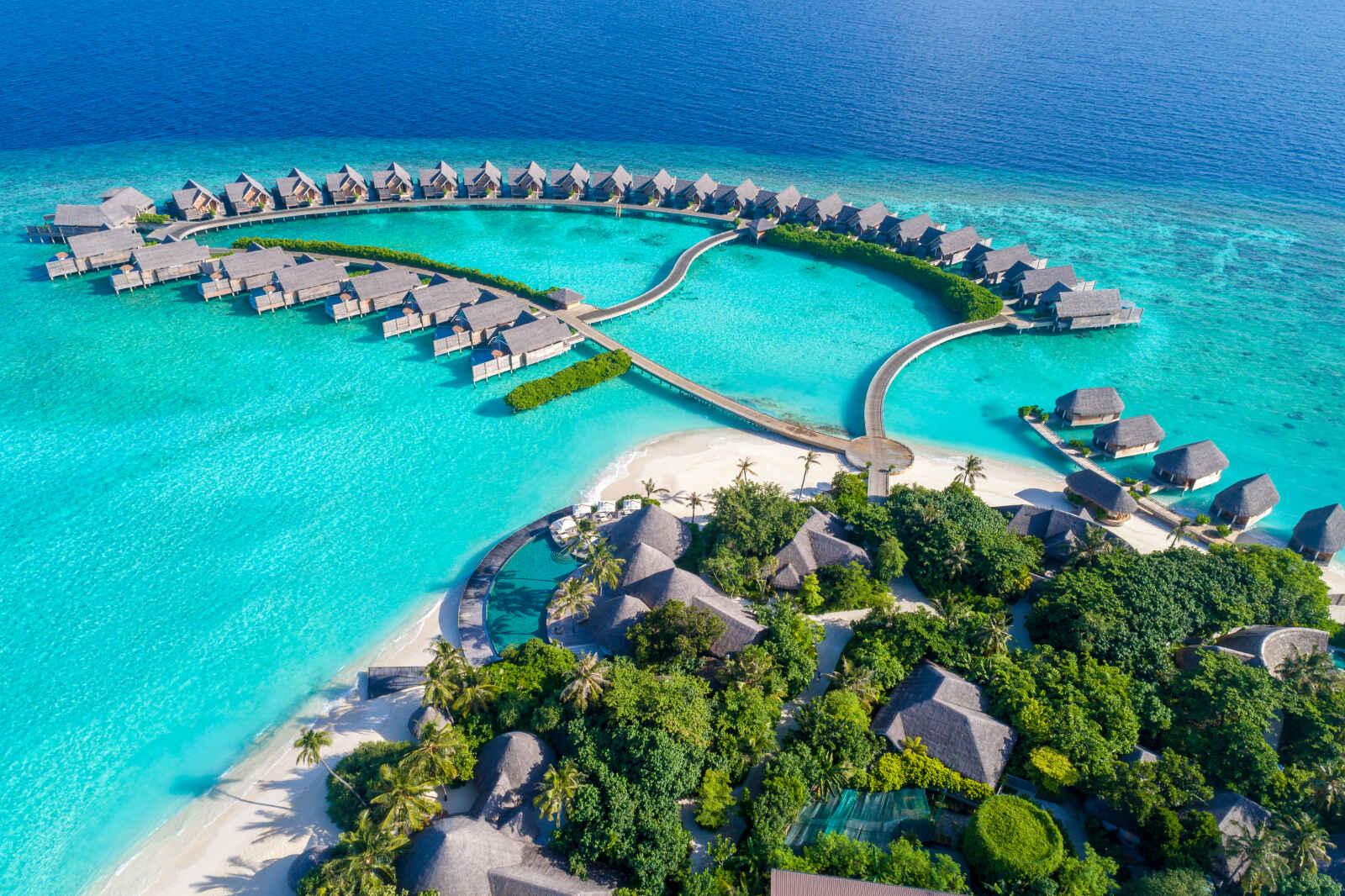 Maldives : Milaidhoo Island Maldives