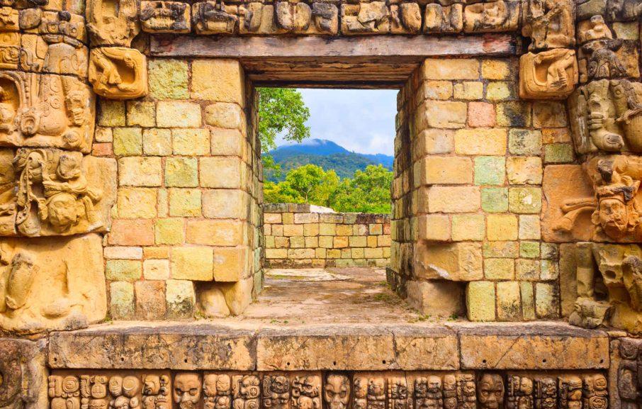 Destination Honduras