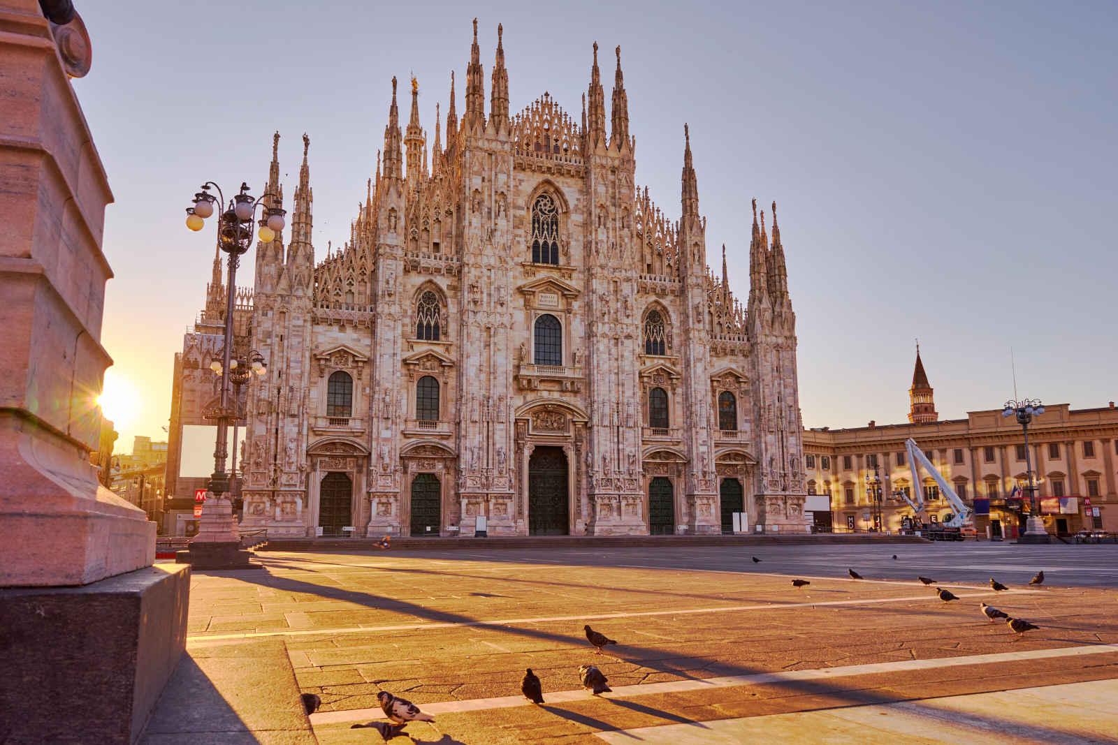 Italie : Bell'Acqua