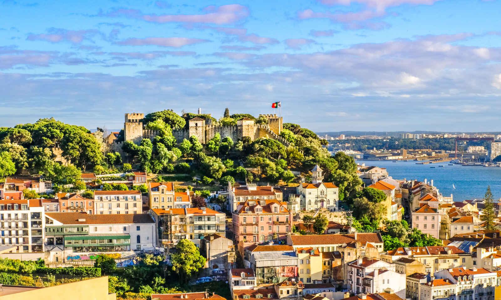 Portugal : Lisbonne, reine du Tage