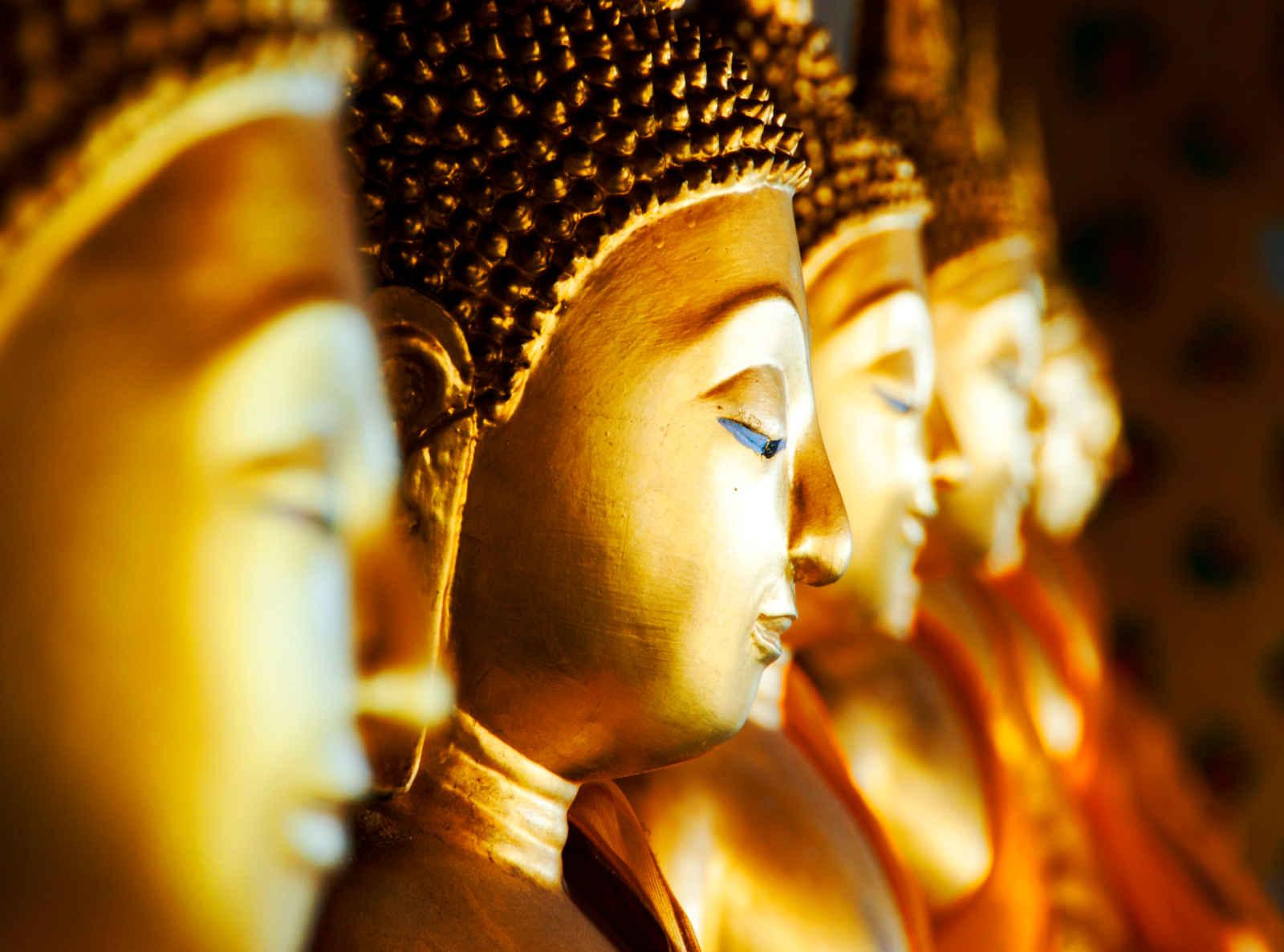 Thaïlande : Grand panorama de Thaïlande en privé