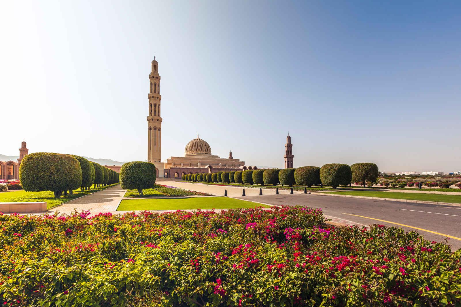 Oman : Expérience omanaise