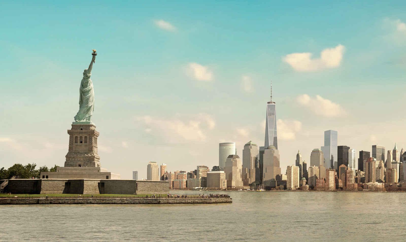 États-Unis : Légende transatlantique