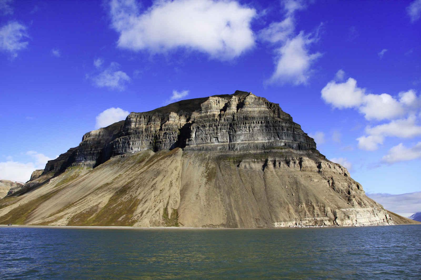 Norvège : Du Spitzberg aux fjords de Norvège