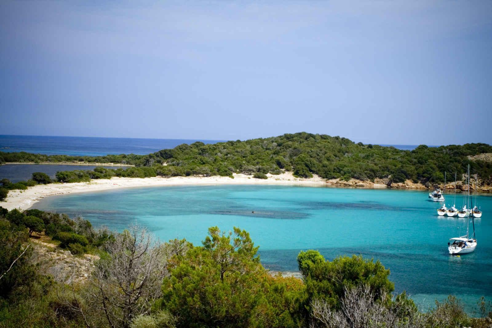 Corse : L'île de beauté révèle des trésors