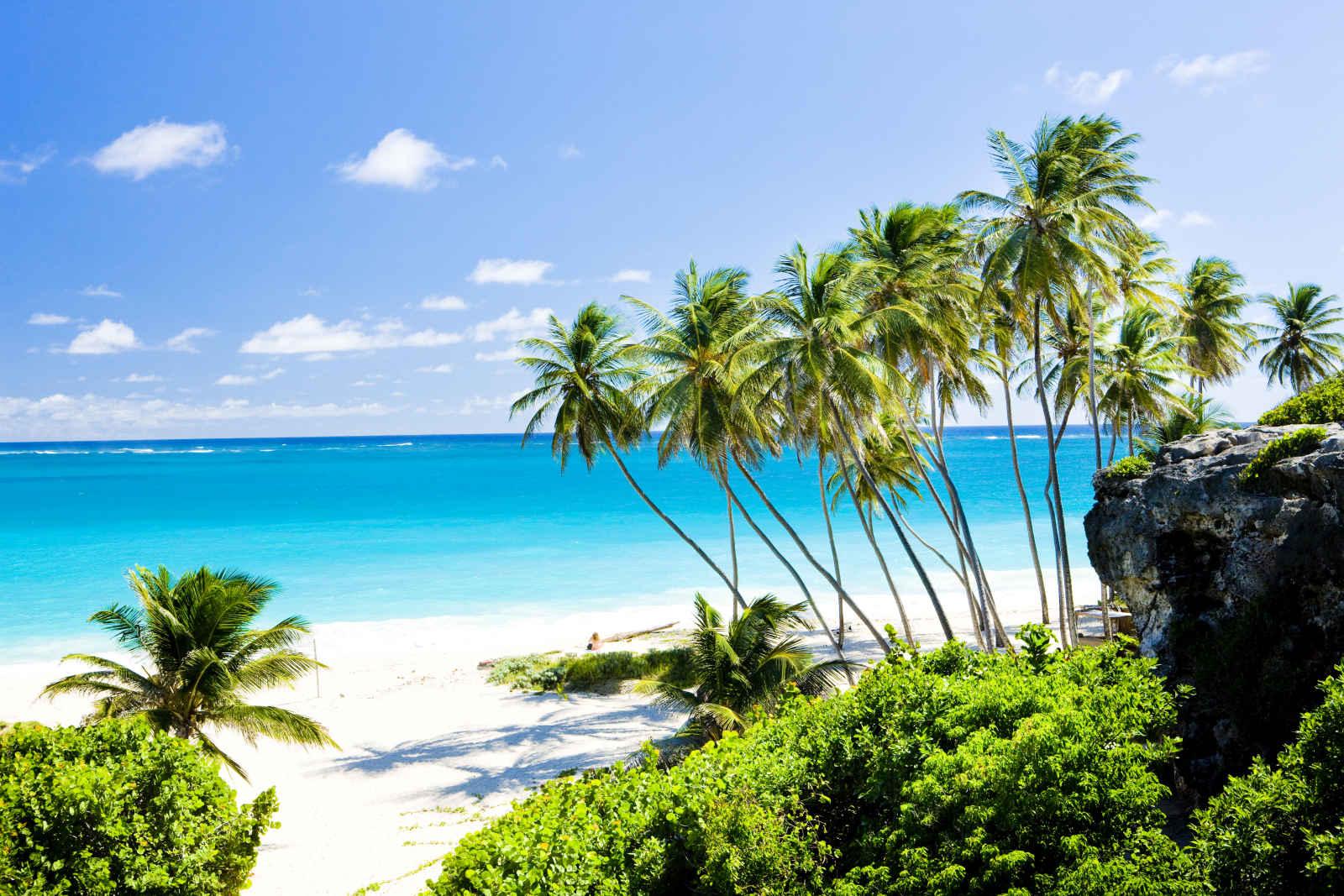 Antilles : Rêveries antillaises (îles grenadines)