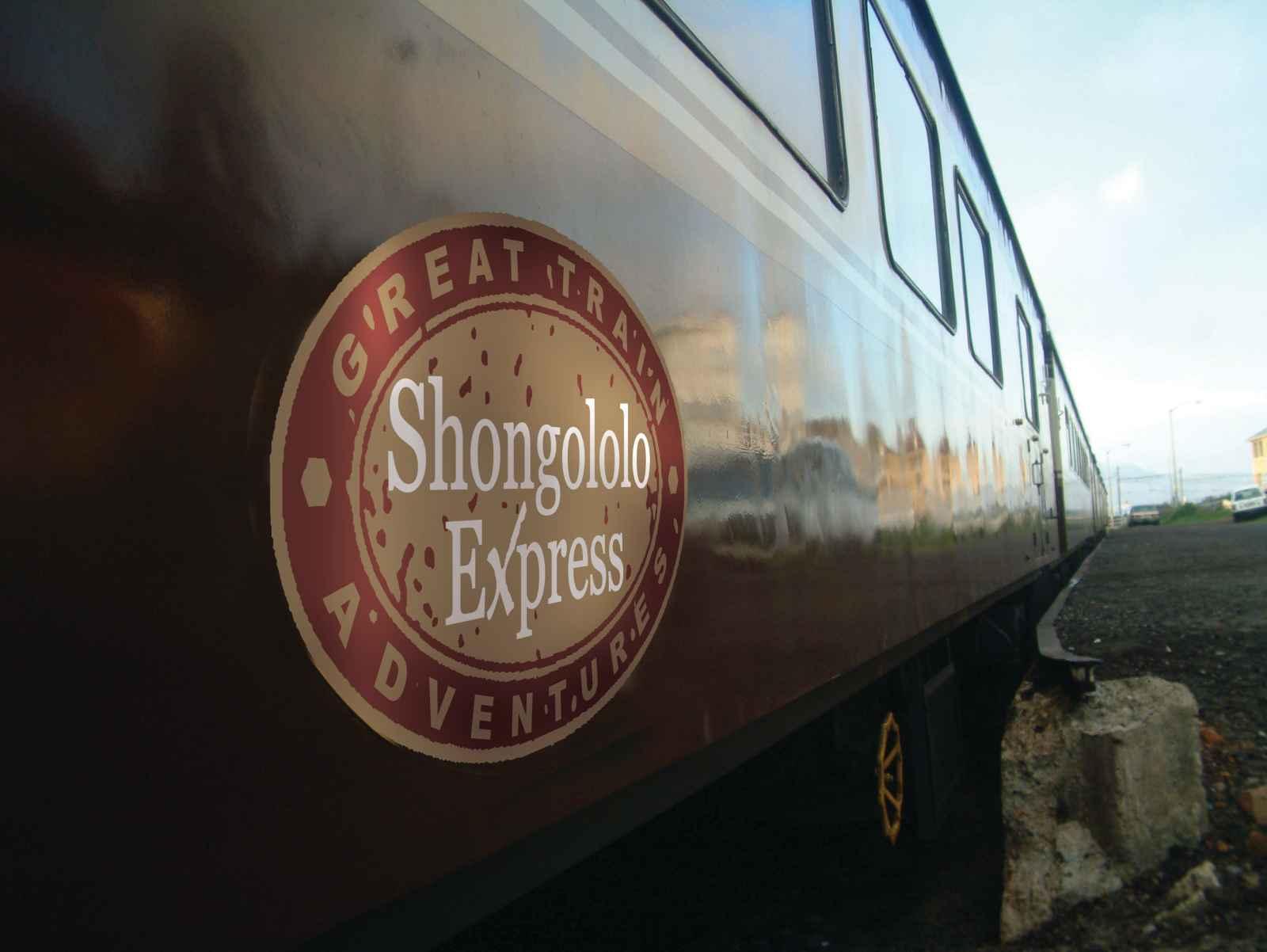 Namibie : L'Afrique australe à bord du Shongololo Express