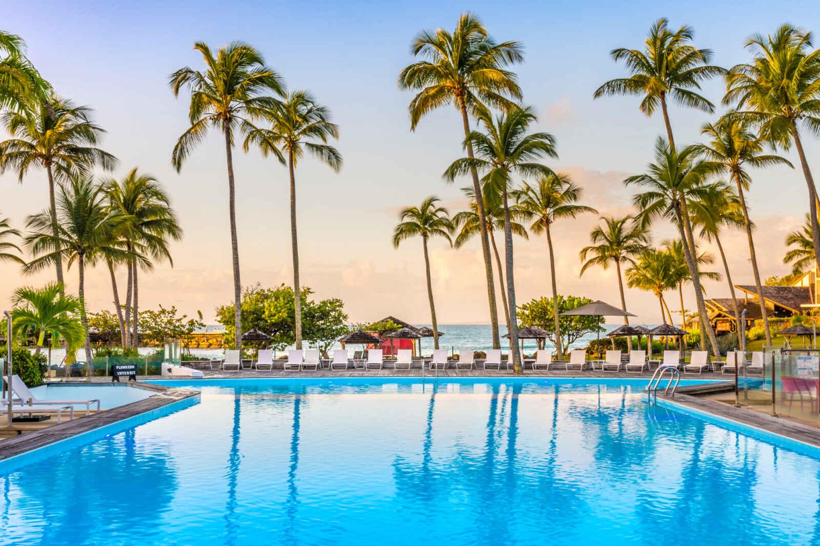 Guadeloupe : La Créole Beach Hotel & Spa