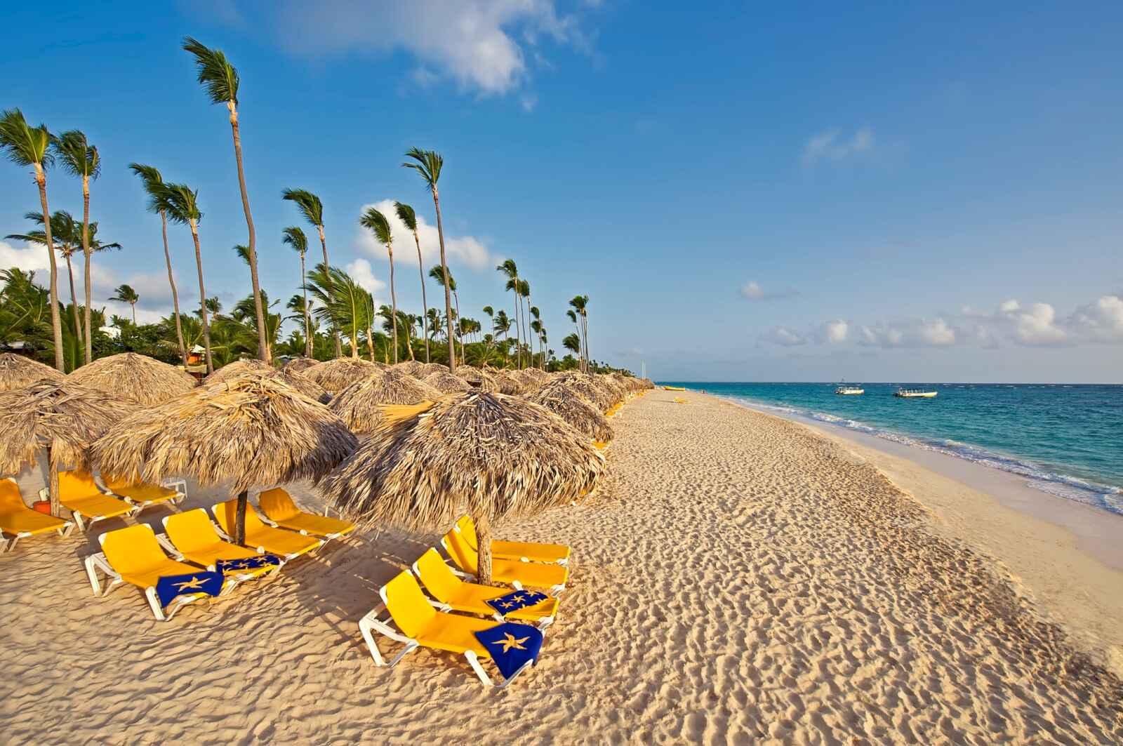 République Dominicaine : Iberostar Punta Cana