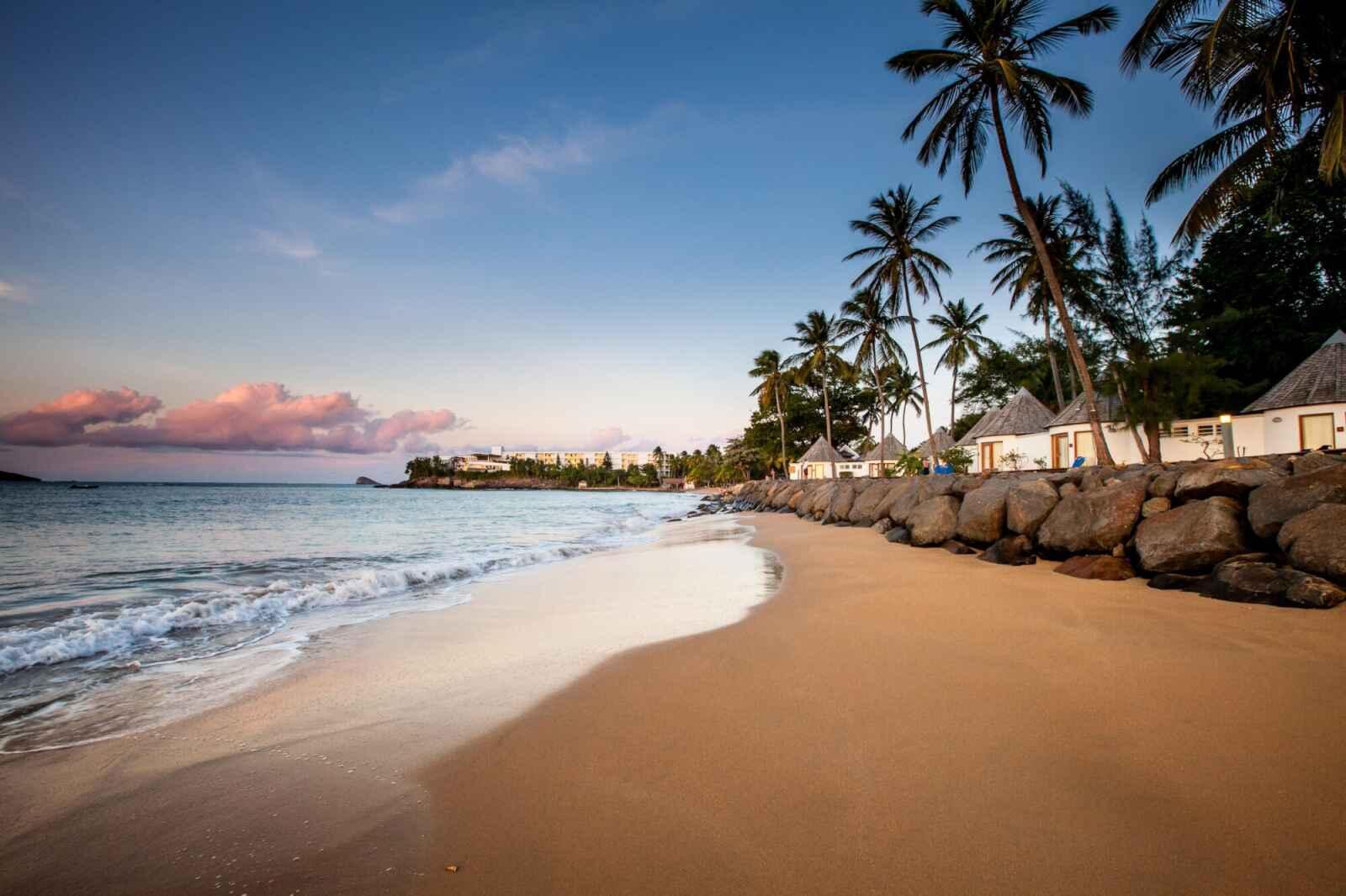 Guadeloupe : Langley Resort Fort Royal