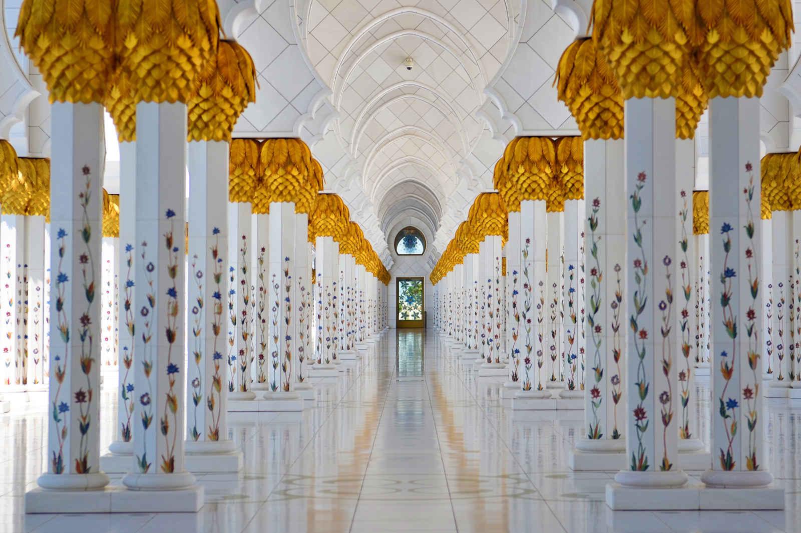 Émirats Arabes Unis : Mille et une merveilles Emiraties