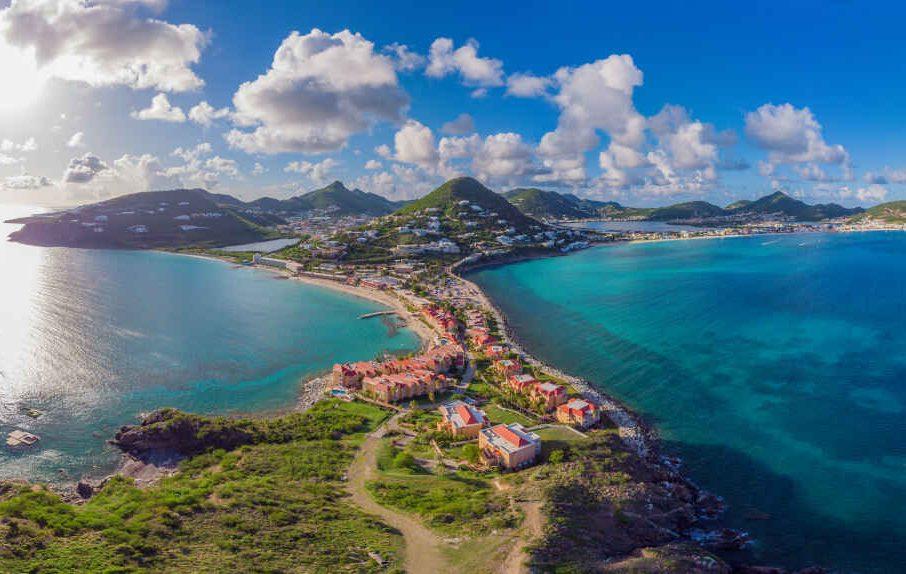 Destination Saint Martin
